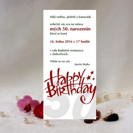 Pozvánky NP21