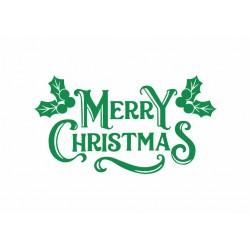 Vánoční razítka