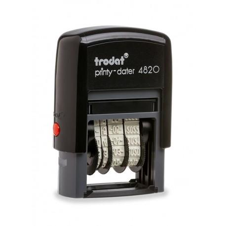 TRODAT 4820