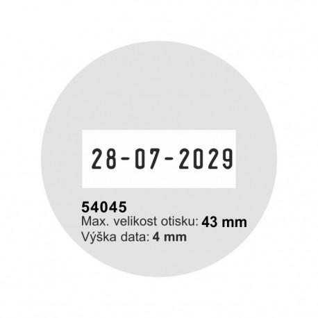 TRODAT 54045
