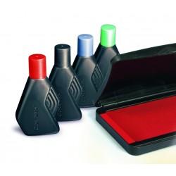 razítková barva bez oleje 4010