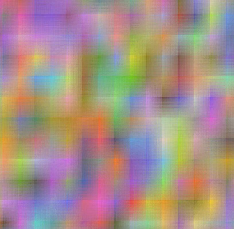 vícebarevná